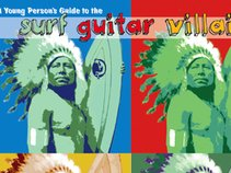 Surf Guitar Villains