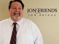 Jon Briggs