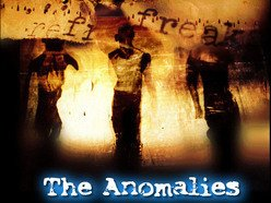 Image for THE ANOMALIES