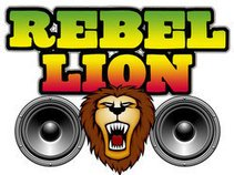 Rebel Lion Sound System