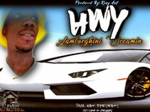 HWY ceo of SG4L/ITRAPMUSIC4D