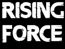 Image for Rising Force
