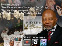 Ron Bishop & the Judah First Chorale