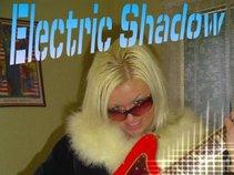Jerry Willard. Of Electric Shadow.