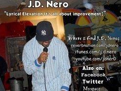 J.D. Nero
