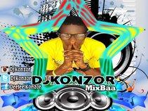 DjKonzor(Mixingbaa)