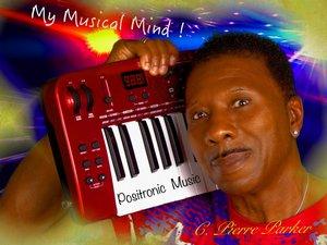 Postitronic Music