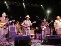 Cowboys Dead