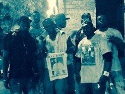 League of Extraordinary MCs