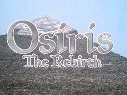 Image for Osiris The Rebirth