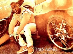 Trap Ashes