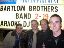 The Bartlow Brothers Band