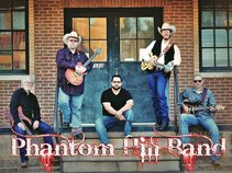 Phantom Hill Band