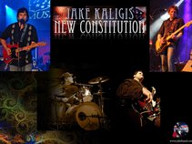 Jake Kaligis and the New Constitution
