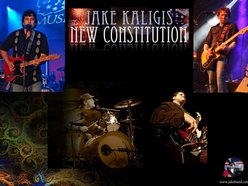 Image for Jake Kaligis and the New Constitution