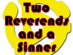 Image for Two Reverends and a Sinner