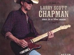 Larry Scott Chapman