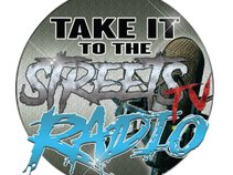 TAKE IT TO THE STREETS TV