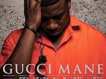 Gucci Mane - The State vs. Radric Davis