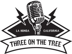 Image for Three on the Tree