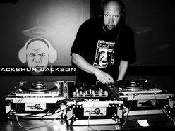 DJ ACKSHUN JACKSON