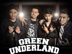 Image for Green Underland