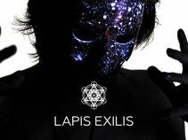 LAPIS EXILIS