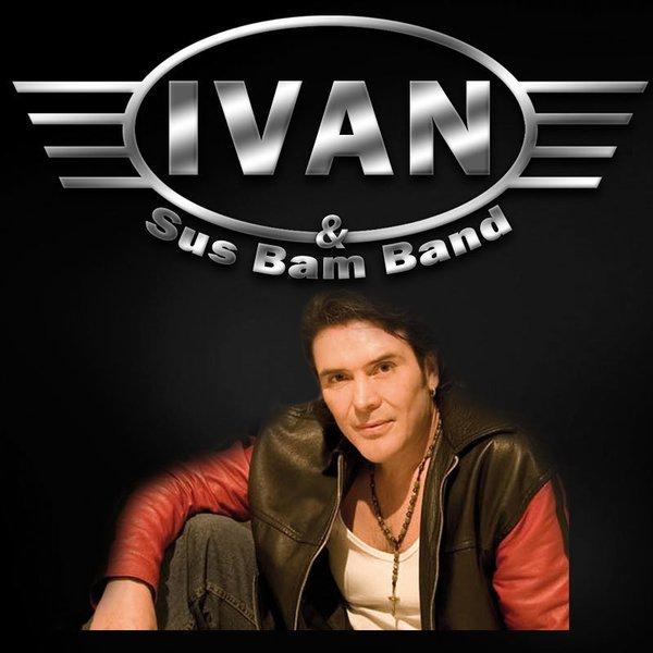 ivan y sus bam band discografia