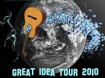 The Great Idea Tour