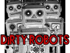 Image for Dirty Robots