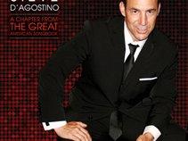 Steve D'Agostino