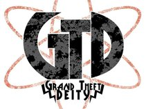 Grand Theft Deity