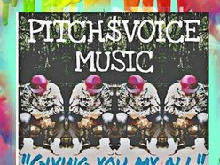 Pitchvoice