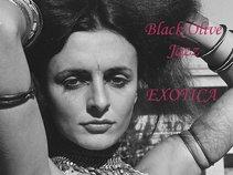 Black Olive Jazz