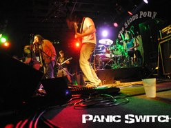 Image for Panic Switch
