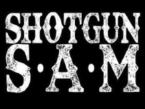 Shotgun Sam