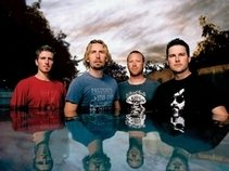 NickelBack the band