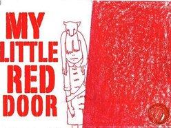 My Little Red Door