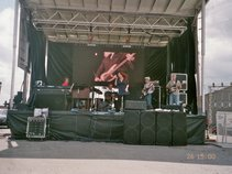 Laurie Schedler Band