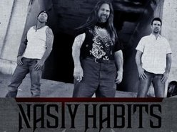 Image for NASTY HABITS
