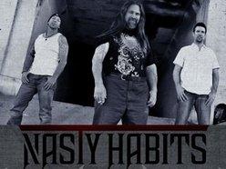 Image for NASTY HABITS