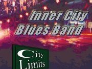 Image for Inner City Blues Band