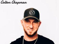 Colton Chapman