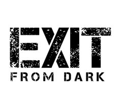 Image for Exit from Dark
