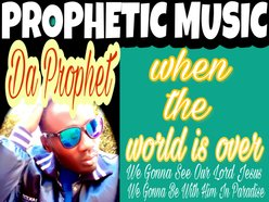 Da prophet