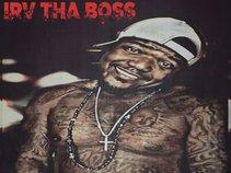 Irv tha Boss