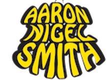 Aaron Nigel Smith
