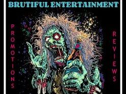 Image for BRUTIFUL METAL RADIO