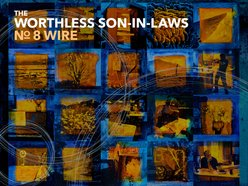 Image for Worthless Son-in-Laws