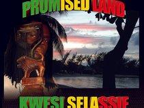 Kwesi Selassie